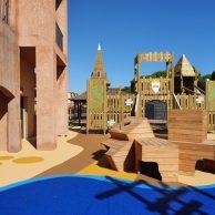 (Savia Proyectos)Barcelo Punta Umbria